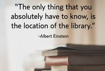 Quotes / by Live Oak Public Libraries