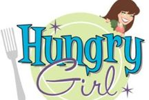 HUNGRY GIRL RECIPES / Low cal low fat  / by Olena White