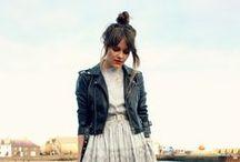 Love her style / by Little Borrowed Dress