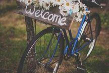 Bikes / Health // Style // Design