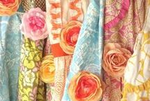 Sewing  & crafties / Quilting, things to make & wear, etc.