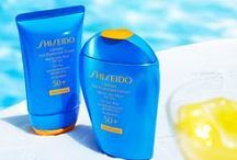 Shiseido Sun / Have fun in the sun and protect your skin with our award-winning sun care products, celebrated by our #ShiseidoSun ambassador, Ana Ivanovic.
