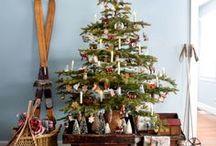 XMAS / Holiday // Winter Wonderland // Decor