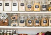 Zero Waste / Minimalism // Glass Jars // Reusable Containers