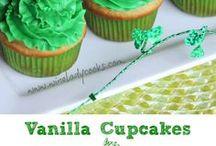 St. Patrick's Day Recipes and DIYs / St. Patrick's Day Family Recipes and DIYs/Crafts
