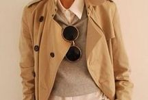 Style - Casual / Comfortable // Chic // Casual