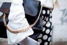Style - Bags / Purses // Backpacks // Messenger Bags