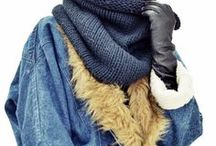 Style - Fall//Winter / Comfy // Cozy // Warm
