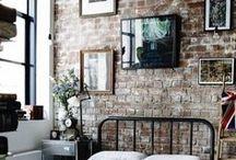 Home - Bedroom//Closet / Sleep // Comfort // Clothes