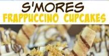 S'mores Desserts / S'mores Desserts and Drinks
