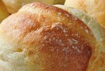Bread Recipes / Bread Recipes | Passionate about healthy & tasty food • recipes for breakfast, lunch & dinner • easy meals the whole family will enjoy • fresh dining ideas | AllFitRecipes.com