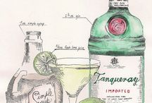 Other Gin Drinks