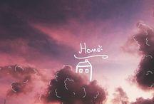 Home  / Home, sweet home!