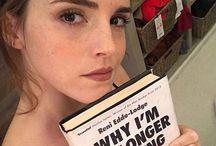 Emma Watson / We love Emma Watson!