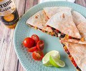 Vegan Diner Recepten / Hier staan al mijn vegan diner recepten. Enjoy!