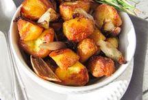 Vegan Bijgerechten Recepten / Op dit bord deel ik mijn bijgerechten recepten.
