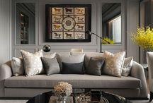 Interior ideas / Ideas for interior design