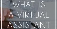 Administration and Design / Virtual Assistants tips with a creative edge www.admindesignco.com