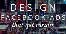 Facebook Marketing / Tips, tricks and helpful advice on effective Facebook marketing