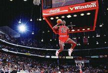 MJ  the GOAT