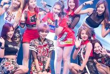 TWICE / Cause why not, no need to think twice.