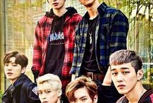 MADTOWN / Oh my god thanks for making these talented and beautiful specimens.