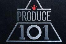 Produce 101 (Season 2) / Producing 101 talented human beings