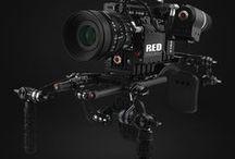 Kamerazeugs [X] Fotografie / Hier findet ihr alles, was Fotografie und vor allem Videografie angeht: Objektiv, Stative, Zubehör und Kamerahacks.