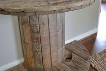 Upcycling [X] Ikea Hacks / Alten Dingen neues Leben einhauchen, ist eine feine Sache. Aber auch neue Möbel aufzupimpen macht ordentlich Laune!
