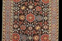 AZERBAIJANLOVE da Vinci / Respect and appreciation for those who have dreamed and made these beautiful and special carpets.