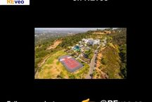 REveo Multimilliondollar listings / Multi million dollars luxury real estate listings airing REveo livestream home showings