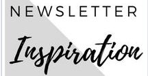 Newsletters inspiration