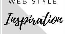 Web Style Inspiration