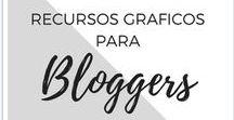 Recursos gráficos para bloggers / Recursos gráficos para bloggers y diseñadores webs