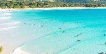 Take Me to The Beach / The most amazing beach around Australia