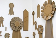 Art/Craft Inspiration / by Andrea Leaver