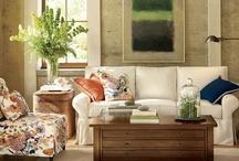 Home Decor / by Jessica Gargonne