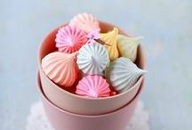 Yummy treats / by Krista Lahaye