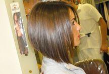 Hair Do's / by Jen McLane