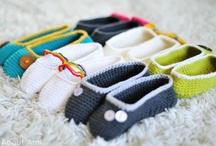 Crochet For Wearing