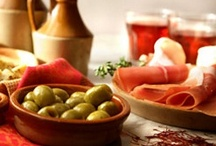 Cuisine / A little taste of Spain and Argentina.