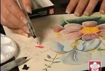 DIY-Drawing & Painting