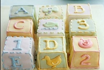 Party Ideas-Baby Shower