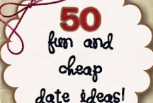 Party Ideas-Date Nite/Get to know ?