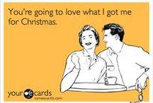 Christmas / by Jen McLane