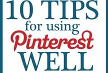 Pinterest Guidance