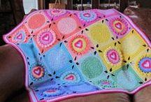 Crochet-Afghans