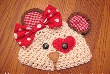 Crochet-Hats-Kids