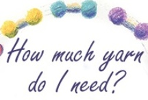 Crochet-Info & Tips