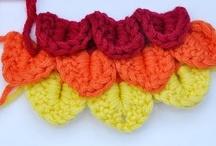 Crochet-Stitches&Tutorials